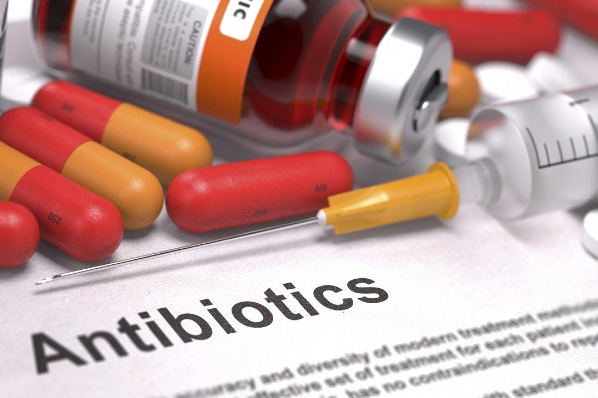 Know about Antibiotics