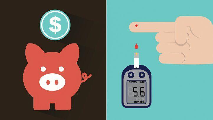 Saving on diabetes medication