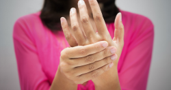 5 Rheumatoid arthritis symptoms you shouldn't ignore