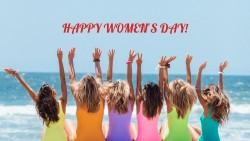 International Women\'s Day: Women's life in a nutshell