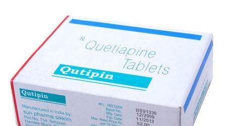 Seroquel 50mg  Tablets  (Generic Equivalent)