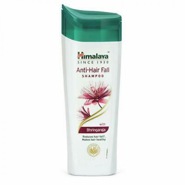 Himalaya Anti-Hair Fall Shampoo Bottle 200 ml