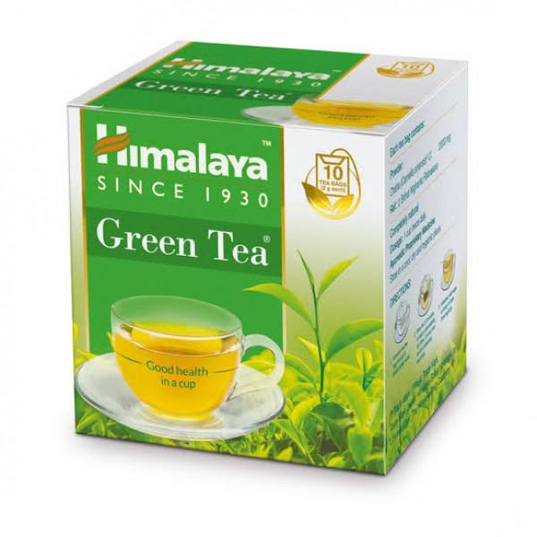 Himalaya Green Tea Classic Sachet