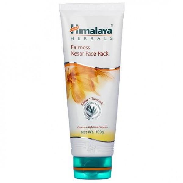 Himalaya Fairness Kesar Face Pack 100 gm
