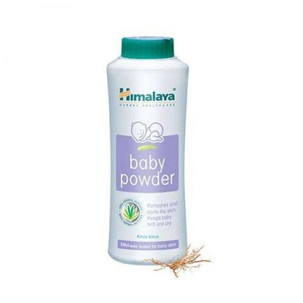 Himalaya Baby Powder 50 gm