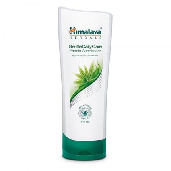 Himalaya Gentle Daily Care Protein Conditioner Bottle 100 ml