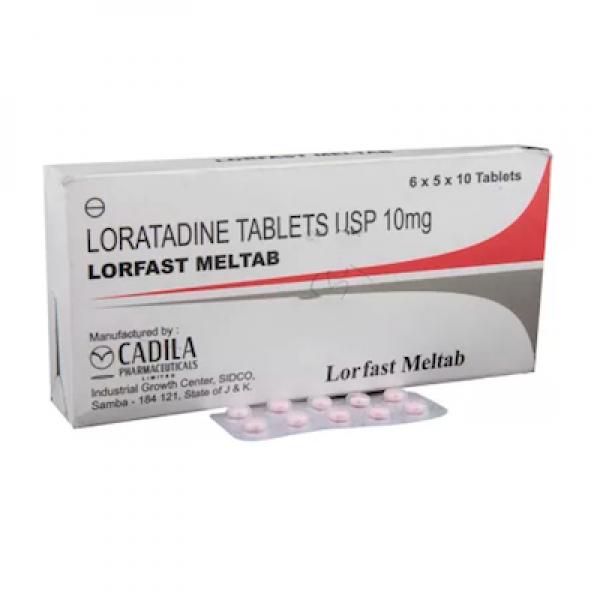 Claritin 10mg Generic tablets