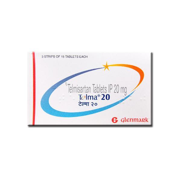 Micardis 20 mg Generic tablets