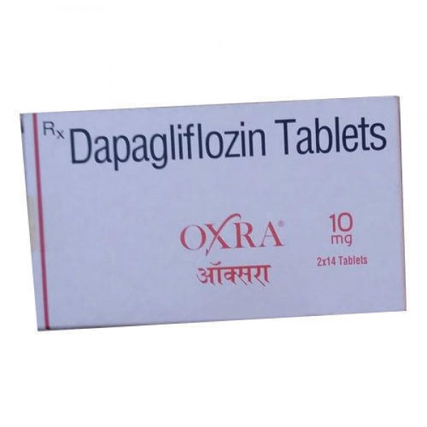 Farxiga 10mg Generic tablets