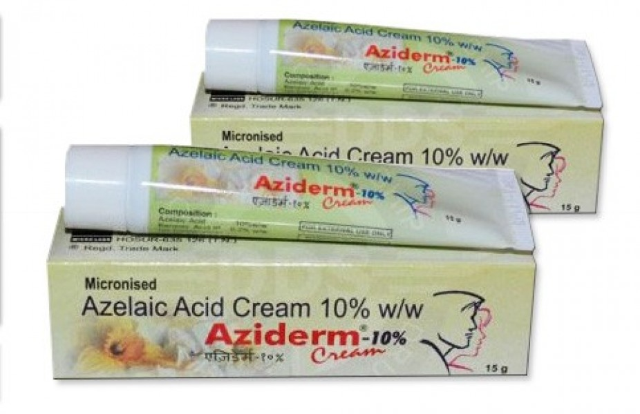 Finacea 10 % Generic Cream 15gm