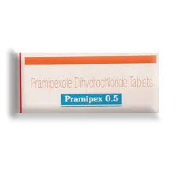 Miraprex 0.5 mg Generic Tablet