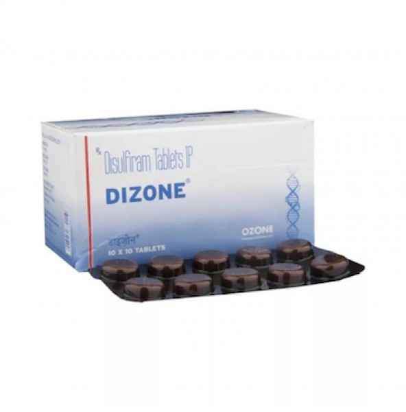 Antabuse 250 mg Generic Tablet