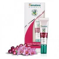 A tube and a box pack of Himalaya Under Eye Cream Tube 15ml