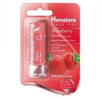 Himalaya Strawberry Shine Lip Care 4.5 gm