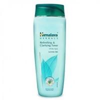 Himalaya Refreshing & Clarifying Toner Bottle 100ml