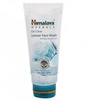 Himalaya Oil Clear Lemon Face Wash 50 ml