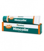 Himalaya Himcolin Gel Tube 30gm