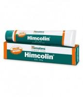 Himalaya Himcolin Gel Tube 30gm