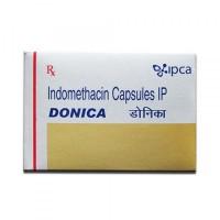 Indocin 25 mg generic Capsule