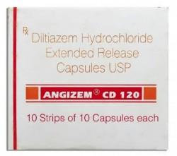 Cardizem 120 mg generic Capsule