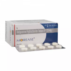 Mebeverine 135mg Generic Tablets