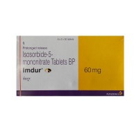 Imdur 60 mg tablets (Global Brand Version)
