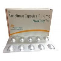 Prograf 1 mg generic Capsule