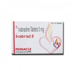 Corlanor 5 mg Generic Tablet