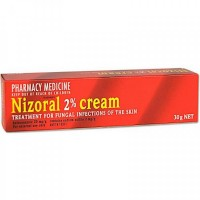 A box of Ketoconazole 2 % Cream of 30gm