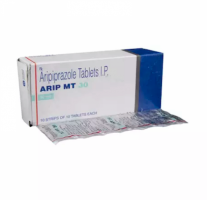 Abilify 30mg mouth melt tablet (Generic Equivalent)