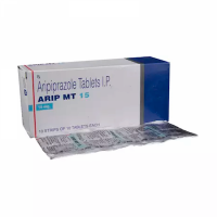 Abilify 15mg  mouth melt tablet (Generic Equivalent)