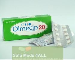 Benicar 20mg Tablets  (Generic Equivalent)
