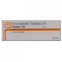 Caduet 5/10 mg Tablets (Generic Equivalent)