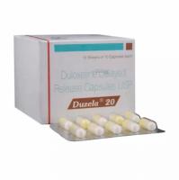 Cymbalta 20mg   capsules  (Generic Equivalent)