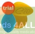 Viagra   Cialis   Levitra (Top ED Pills) Trial Pack (Pack of 26 pills) (Generic Equivalent)
