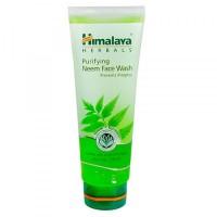 Herbal Purifying Neem Face Wash 100 ml