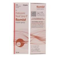 Flonase Nasal Spray 50 mcg, 100 Doses ( Generic Version )