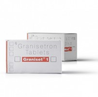 A box of Kytril 1 mg Generic Tablet - Granisetron