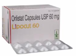 Alli 60 mg Generic Capsule