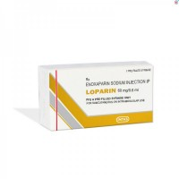 Clexane 60 mg / 0.6 mL Generic Prefilled Injection