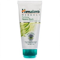 Herbal Purifying Neem Face pack 50 gm Bottle