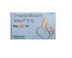 Benicar 10mg Tablets   (Generic Equivalent)