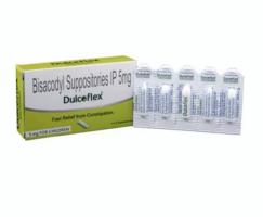 Dulcolax 5 mg Generic Tablet