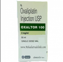Eloxatin 100 mg Generic Injection
