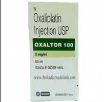 Eloxatin 100 mg Generic Injection