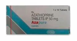 Imuran 50 mg Generic Tablet
