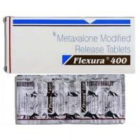 Skelaxin 400mg Tablet ( Generic )