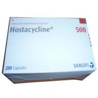 Sumycin 500mg Capsules ( Generic Equivalent )