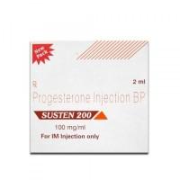 Progesterone 200 mg / ml Generic Injection
