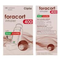 Symbicort 400/6mcg Inhaler (Generic Equivalent) (120 Doses)